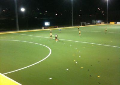 Carina Hockey Complex
